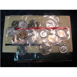 244. 1990 U.S. Mint Set. Original as issued.