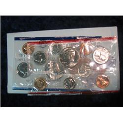245. 1989 U.S. Mint Set. Original as issued.