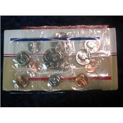 248. 1986 U.S. Mint Set. Original as issued.