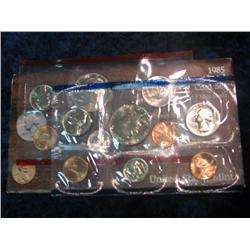 249. 1985 U.S. Mint Set. Original as issued.