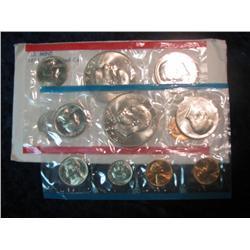 251. 1974 U.S. Mint Set. Original as issued.