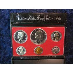 276. 1975 S U.S. Proof Set. Original as issued.