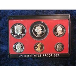 290. 1979 S U.S. Proof Set. Original as issued.