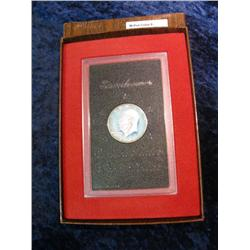 1091. 1972S Silver Proof Eisenhower Dollar. Original as Issued.