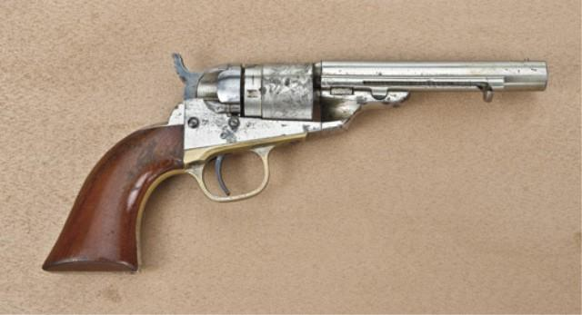 Colt 1862 Police (conversion) new model breech loading