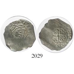England, penny, Stephen (1135-1154), cross moline (Watford type).