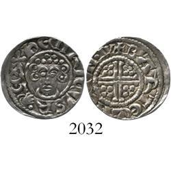 England, penny, John (1199-1216).