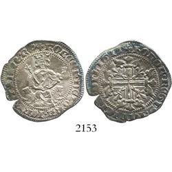 Naples, Italy, gigliato, Robert of Anjou (1309-43).