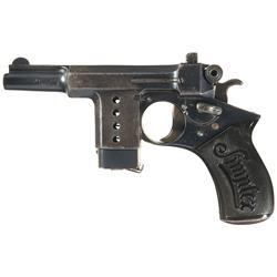 Bergmann Simplex Semi-Automatic Pistol