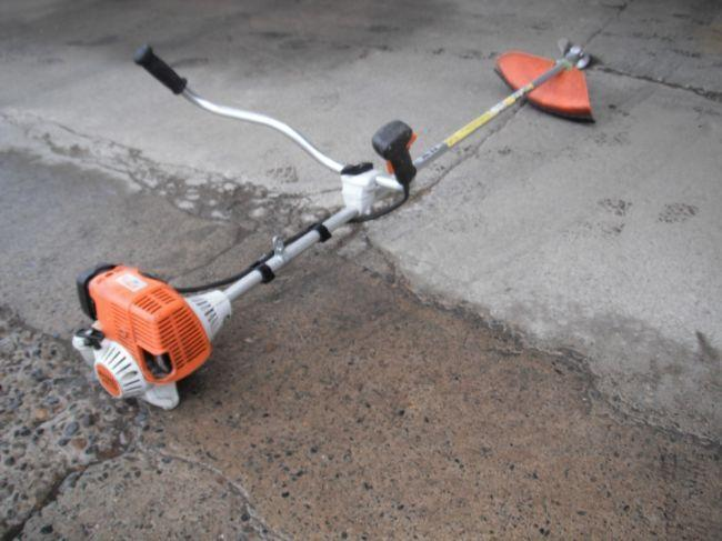 Stihl FS-110 Gas Powered Weed Eater