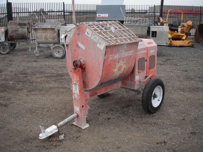 Mortar Mixer For Sale >> Multi Quip Whiteman Wm 90 Towable Mortar Mixer