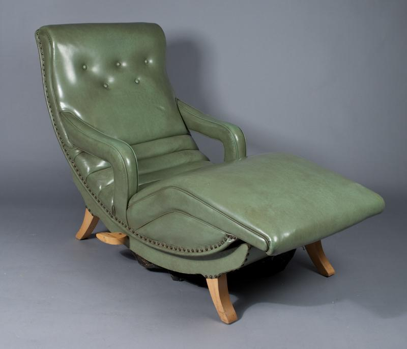Fine Vintage 1950S Television Chair Lounge Creativecarmelina Interior Chair Design Creativecarmelinacom