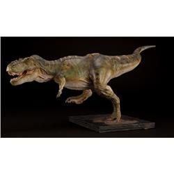 T-Rex Stan Winston maquette from Jurassic Park