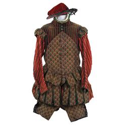 Ben Affleck costume from Shakespeare in Love