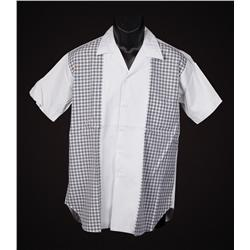 "Tobey Maguire ""David"" shirt from Pleasantville"