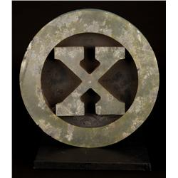 Xavier Institute sign from X2