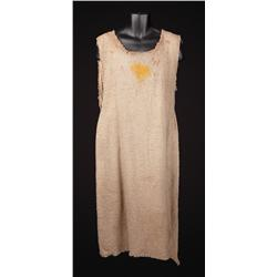 """Russell Crowe """"Maximus"""" slave tunic from Gladiator"""