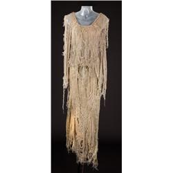 """Cinda-Lin James """"Corpse Madison"""" costume from What Lies Beneath"""