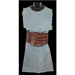 Arena costume from Gladiator