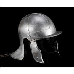 Legionnaire helmet from Gladiator
