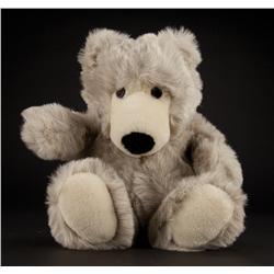 Stuffed teddy bear spy camera from Meet the Parents