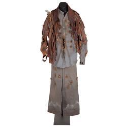 "Hero Kane Hodder ""Jason Voorhees"" costume from Jason X"