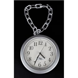 """Verne Troyer """"Mini Me"""" bling clock from Austin Powers in Goldmember"""