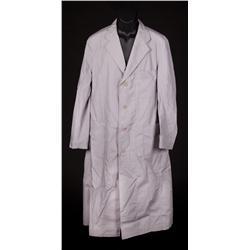 Norman Osborn's lab coat from Spider-Man