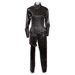 """Kate Beckinsale """"Selene"""" costume from Underworld"""