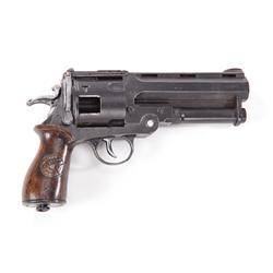 "Ron Perlman ""Hellboy"" hero Samaritan pistol from Hellboy"