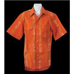 """Charlize Theron """"Aileen"""" Western shirt from Monster"""