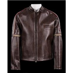 Tom Cruise hero jacket worn in War of the Worlds