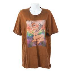 "Adam Baldwin ""Jayne"" shirt from Serenity"