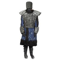 Tartar costume from The Golden Compass