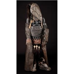 "Hellboy II: The Golden Army complete elaborate creature ""Guard"" costume"