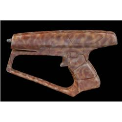 Suliban phaser pistol from Star Trek: Enterprise