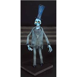 Hero Zombie screen-used puppet from Corpse Bride