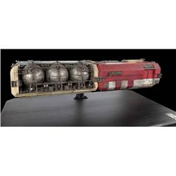 Merchant Vessel Hunter/Gratzner cargo container motion control model from Pitch Black
