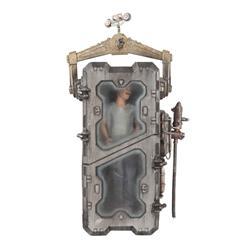 Cryo Locker miniatures from Pitch Black