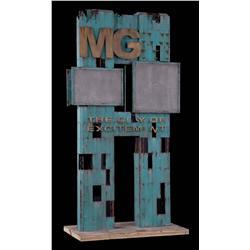 MGM Las Vegas Casino sign from Resident Evil: Extinction