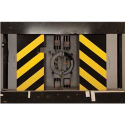 Stop-motion OCP Lab door from Robocop 2 for Prototype introductions