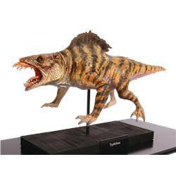 Typhibian monster painted maquette from Evolution