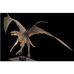 """""""Walmartbird"""" painted maquette from Evolution"""