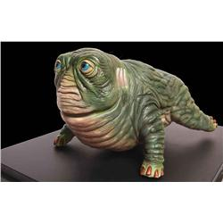 """""""Cutie Pie Dog"""" painted maquette from Evolution"""