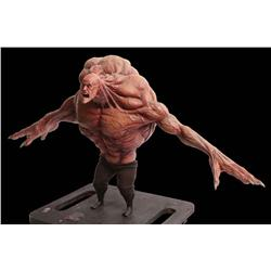 Monster Dante maquette for CG from The League of Extraordinary Gentlemen
