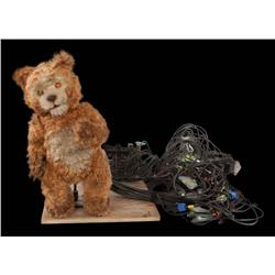 """Screen-used """"Teddy"""" from AI: Artificial Intelligence"""