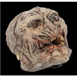 Imp articulated head from Doom