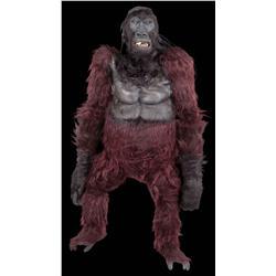 Hero gorilla costume from Instinct