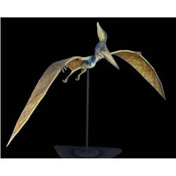 Pteranodon maquette from Jurassic Park III