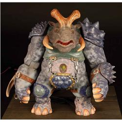 Hero Punch-It puppet from Small Soldiers
